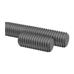 Barra Roscada Acero Negro ASTM A193 Grado B7 x 3.66 MT