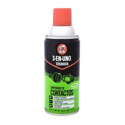 3-EN-1 Técnico Limpiador de Contactos 300 ml