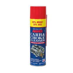 Abro Limpiador Carburador Y Partes Spray 12 Oz.