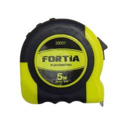 Flexometro Fortia 5 M